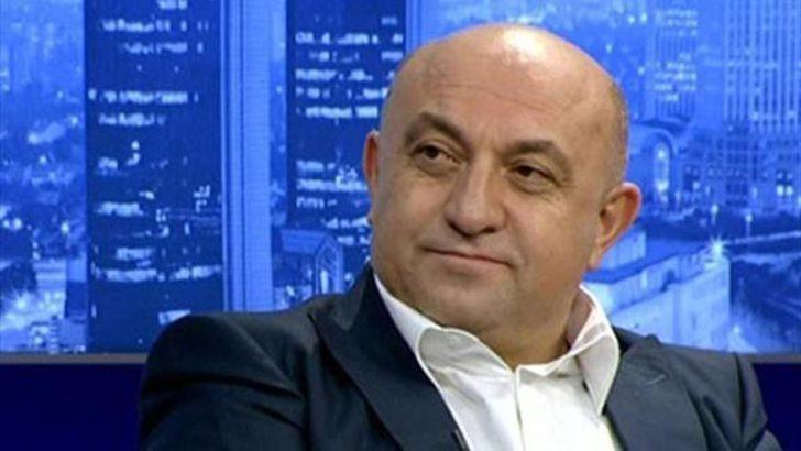 Futbol yorumcusu Sinan Engin'in koronavirüs testi pozitif çıktı