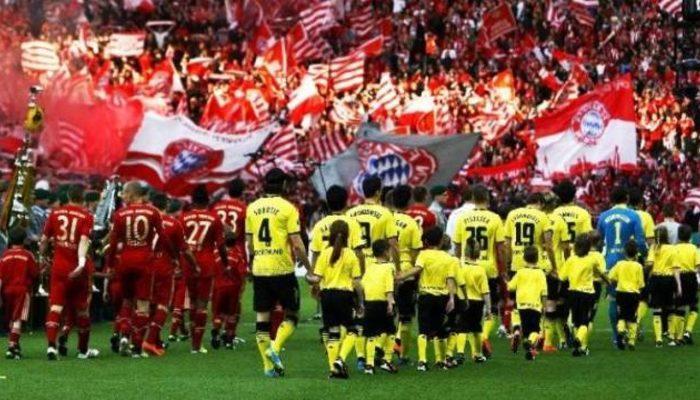 Trt Haber Bundesliga