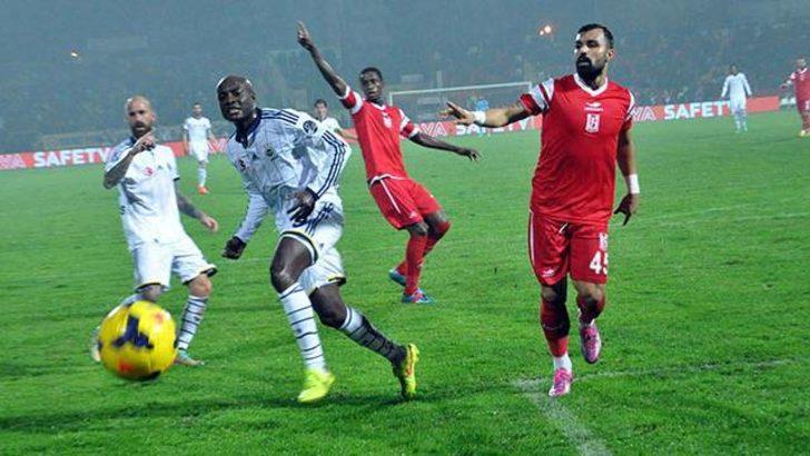 Fenerbahçe - Balıkesirspor (CANLI)