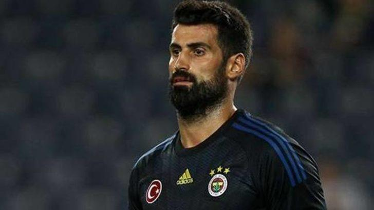 Fenerbahçe'de Volkan Demirel faciası!