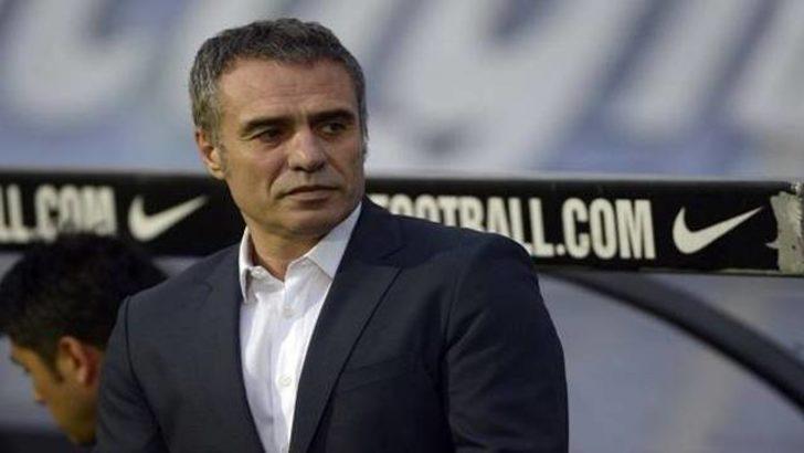 Ersun Yanal ile Trabzonspor taraftarı tartıştı