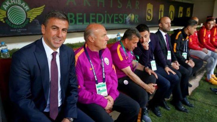 """Hamzaoğlu: """"Şampiyonluk yarışı belki de..."""""""