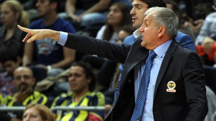 Fenerbahçe'yi sarsan haber