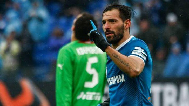 'Trabzonspor, Zenit'ten Danny'le anlaştı'