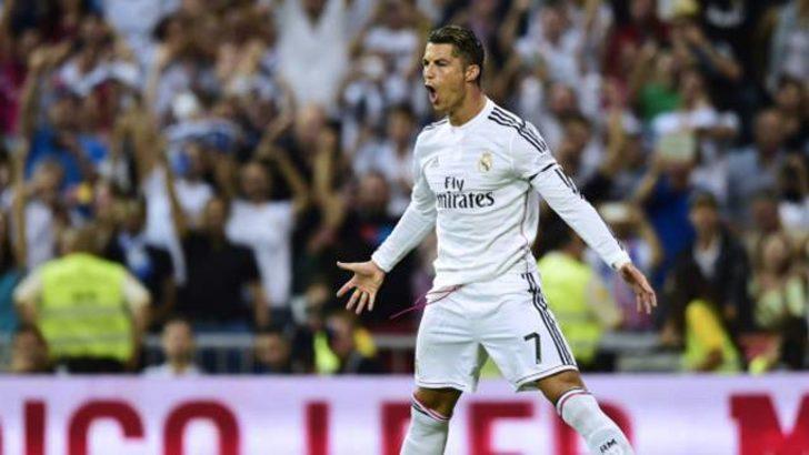 Ronaldo'dan Nepal'deki depremzedelere 7 milyon Euro
