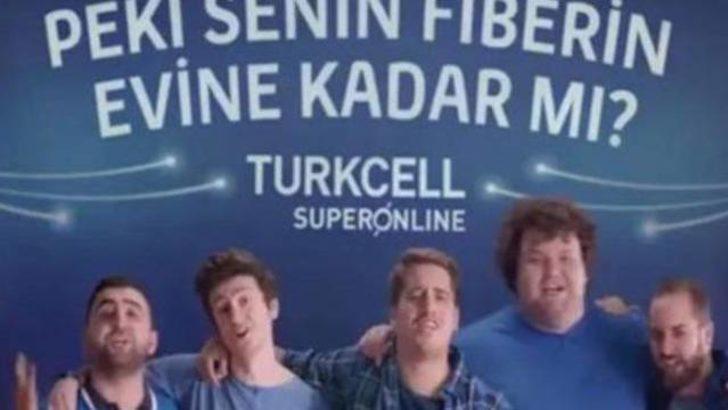 Fenerbahçe taraftarını kızdıran reklam filmi geri çekildi
