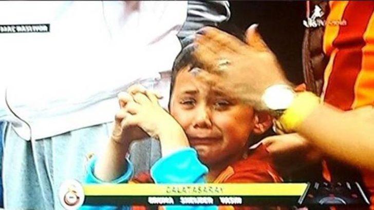Semih Kaya ağlattı