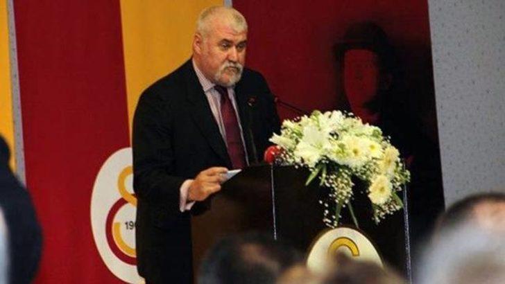 Galatasaray Yöneticisinden Sergen'e gönderme