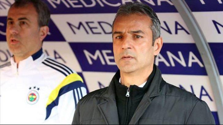 İsmail Kartal'dan Lucescu açıklaması