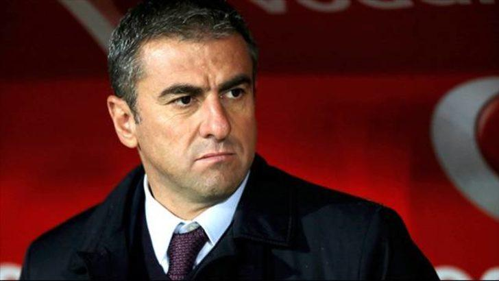 Hamza Hamzaoğlu'nu kızdıran soru