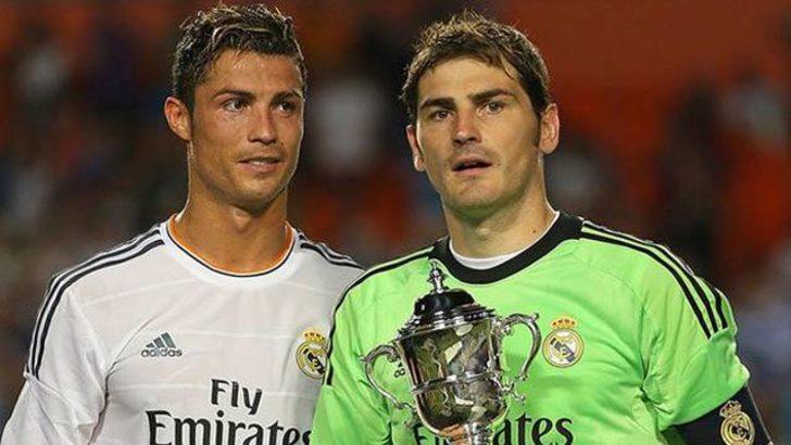 Real Madrid'i karıştıran iddia