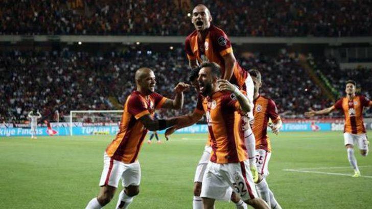 Galatasaray sessiz ve derinden