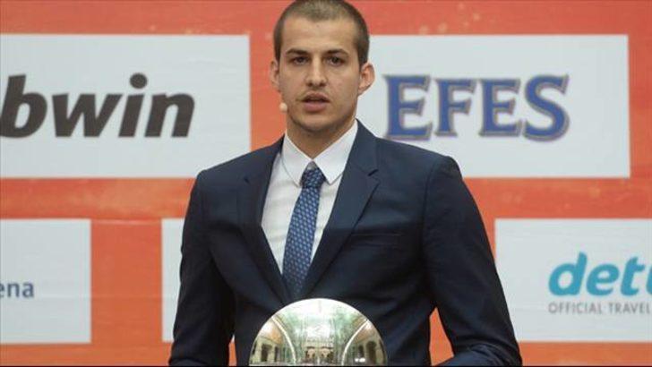 Nemanja Bjelica MVP seçildi