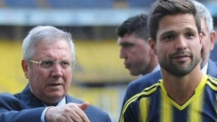 Diego'nun babası açıkladı: Oğlum sezon sonunda...