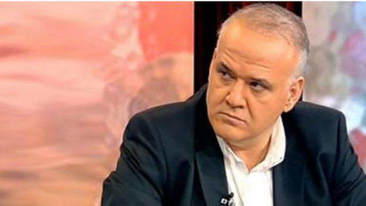 'Fenerbahçe'nin hocası Rıdvan Dilmen'