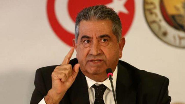 Mahmut Uslu'dan Galatasaray'a taş
