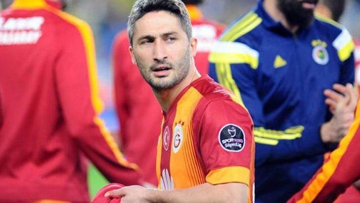 Sabri Sarıoğlu Fenerbahçe'de