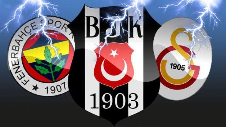 Galatasaray mı Beşiktaş mı Fenerbahçe mi?