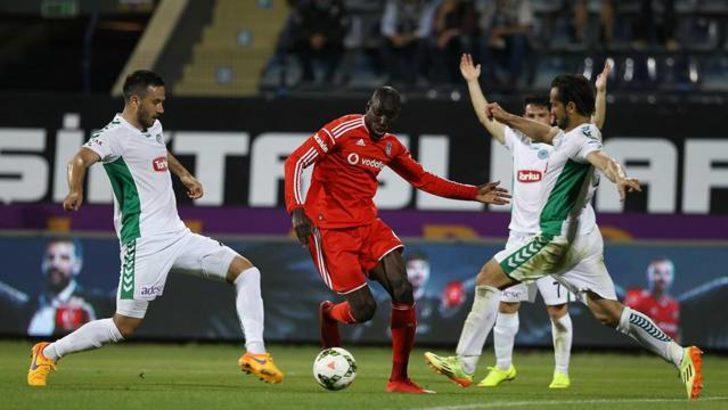 Beşiktaş'a 'Kocaman' Osmanlı tokadı