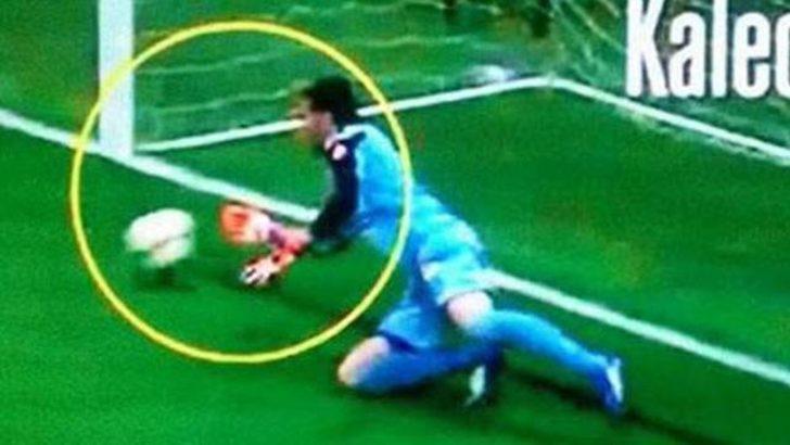 Ferhat'ın yediği gol için taraftarlardan şike suçlaması