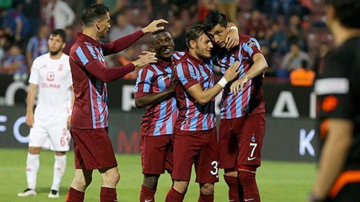 Trabzon'da 'Oscar' gecesi