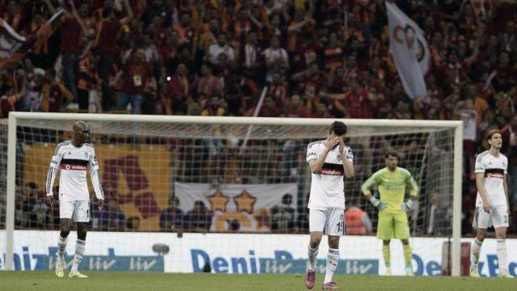Beşiktaş'ın Şampiyonlar Ligi şansı kalmadı