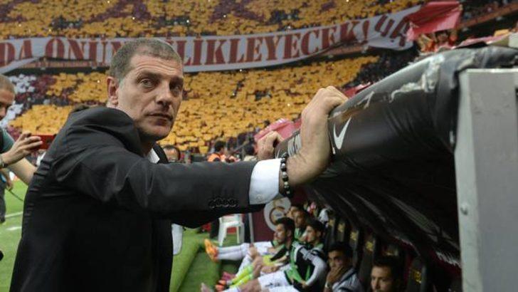 Bilic: Gelecek sezon Beşiktaş'ta yokum!