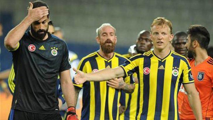 Fenerbahçe sezonu erken kapattı