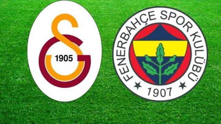 Galatasaray'dan Fenerbahçe'ye tarihi gönderme