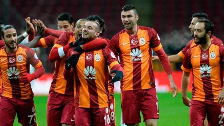 Galatasaray zengin oldu!