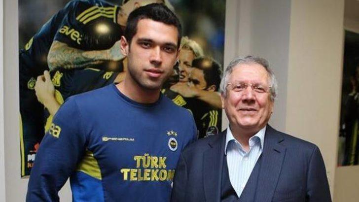 Fenerbahçe'ye Ersun Yanal göndermesi