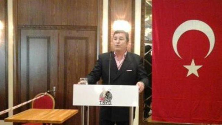 TFF, TSYD'nin yeni başkanı Oğuz Tongsir'i kutladı