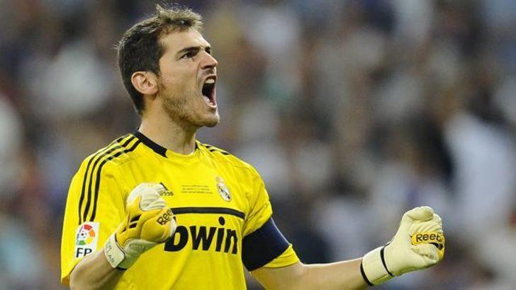 Beşiktaş ve Fenerbahçe, Casillas'ın peşinde