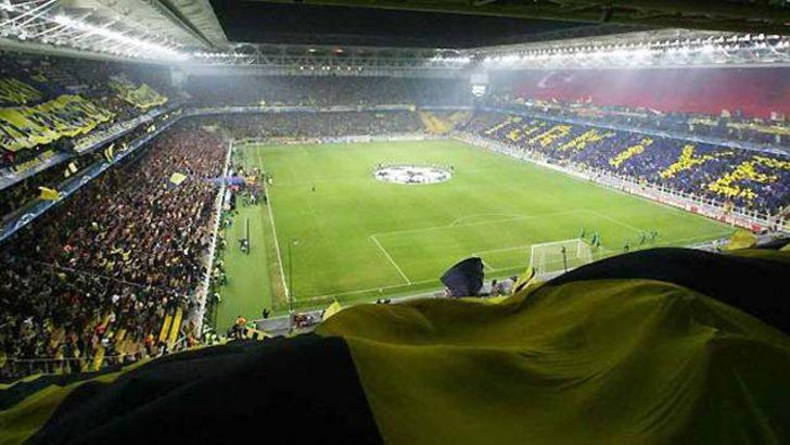 Fenerbahçe'den müthiş rakam