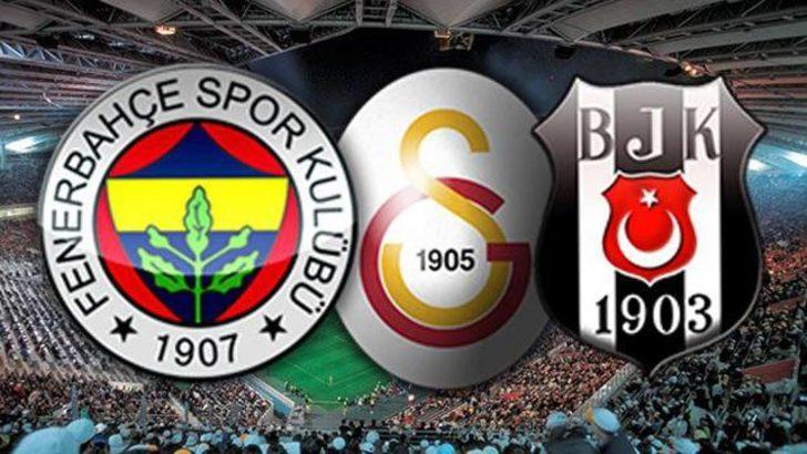 Kombinenin şampiyonu Fenerbahçe