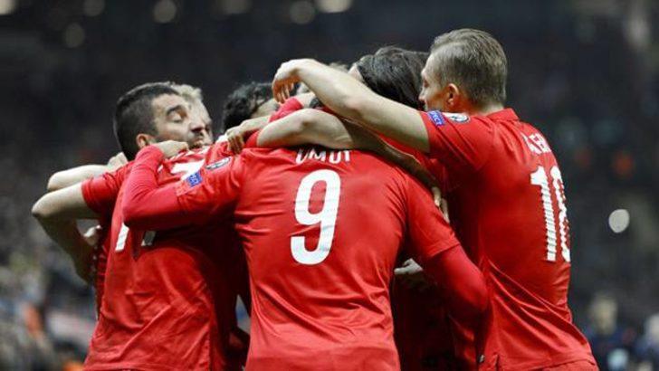 Kader maçımız da Konya'da