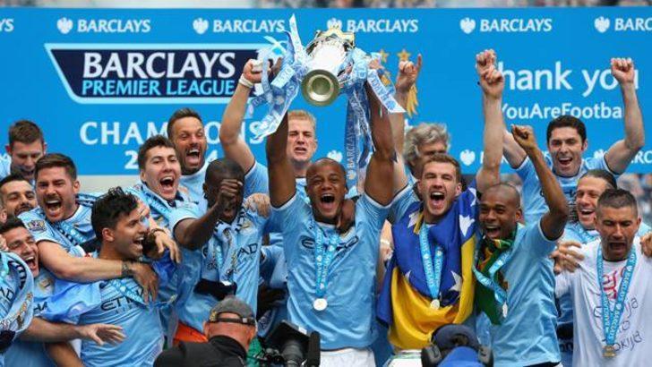Manchester City'ye Çinli yatırımcılar ortak oldu
