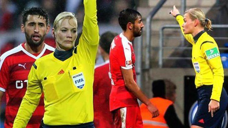 Türk futbolcuya Almanya'da görülmemiş ceza
