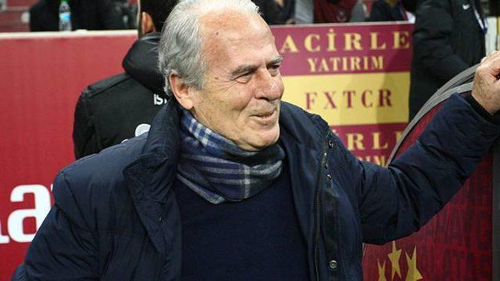 Mustafa Denizli süre verdi!