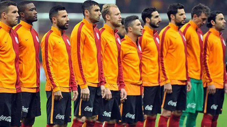 Çinliler, Galatasaray'ın iki yıldızı için geldi