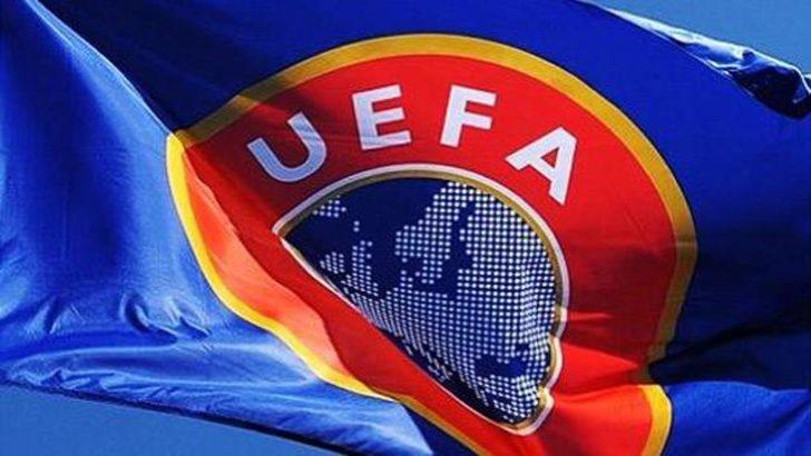 UEFA'dan kritik Türkiye - Rusya kararı