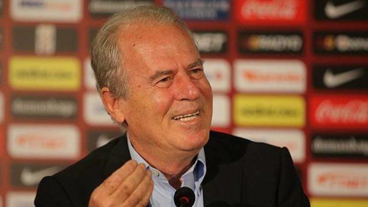 Mustafa Denizli: 'Astana'nın yaptığı görülmemiş olay'