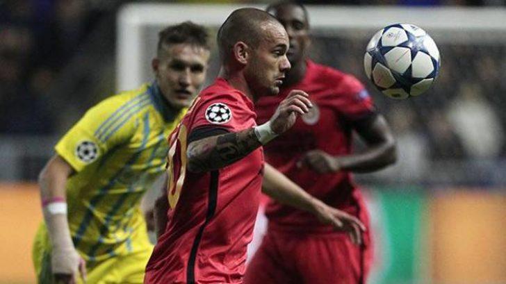 Galatasaray – Astana maçı hangi kanalda? İşte yanıtı