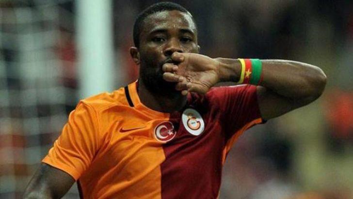 Mustafa Denizli'den Chedjou sürprizi