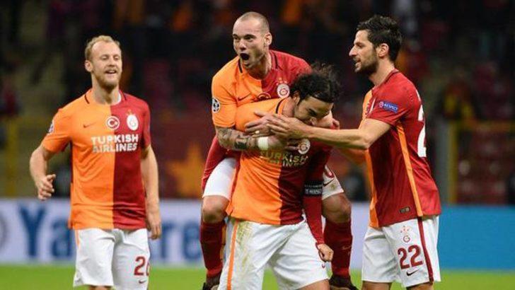 Galatasaray'ı kabustan Selçuk İnan uyandırdı