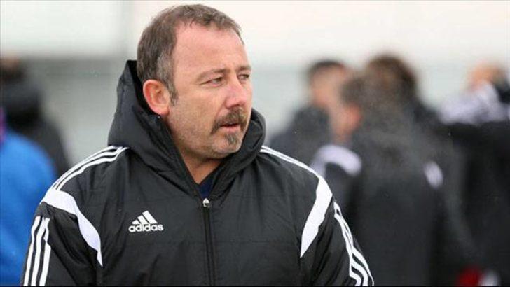 Sergen Yalçın, Antalyaspor ile anlaştı