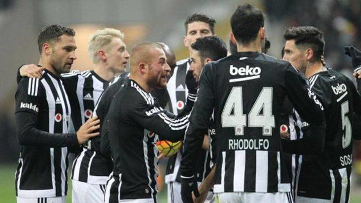 Sporting Lizbon - Beşiktaş (CANLI)