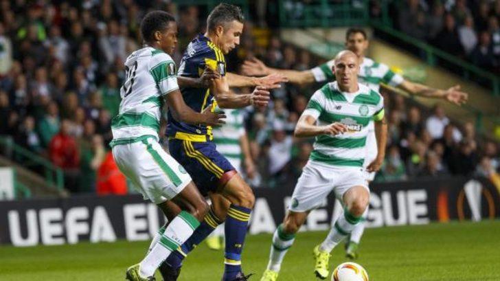 Fenerbahçe – Celtic maçı AZ TV canlı yayınla izlenebilecek