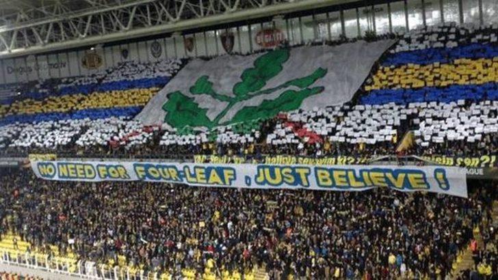 Fenerbahçe'den Celtic'e gönderme: 4 yapraklı yoncaya ihtiyacımız yok!