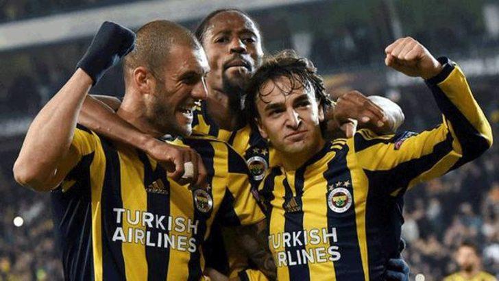 Fenerbahçe Avrupa biletini kaptı